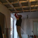 Plafonds & binnenwanden